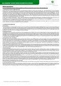 Versicherungsbedingungen Restkreditschutz - Credit Europe Bank - Seite 5