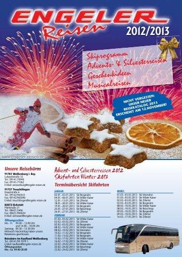 Ski optimal 1300 – 3260 Meter Kaltenbach - Engeler Reisen