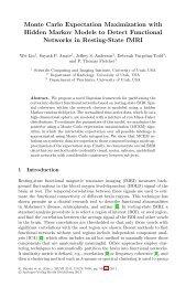 Monte Carlo Expectation Maximization with Hidden Markov Models ...