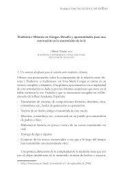 Teologia y Vida N3.indb - SciELO
