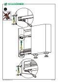 Handtuchhalterauszug Backblech- und Tablettauszug - Lmc - Seite 3