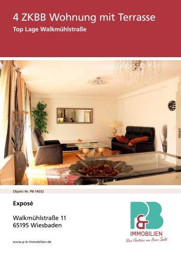 Schicke Maisonette-Wohnungen mit Terrasse
