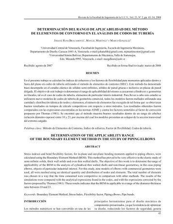 Artículo 5 R2 2008.pmd - SciELO