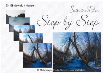 Step-by-Step Malanleitungen / kostenlose ... - Baveran.de