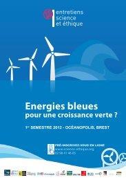 Flyer d'information (PDF) - Les entretiens
