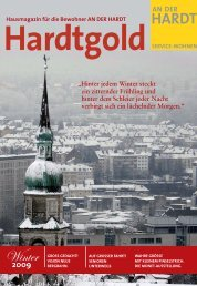 2009 - An der Hardt