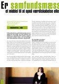 DEN oPLEvELSESøKoNoMISKE uDFoRDRING: - Brand Base - Page 6