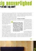 DEN oPLEvELSESøKoNoMISKE uDFoRDRING: - Brand Base - Page 7