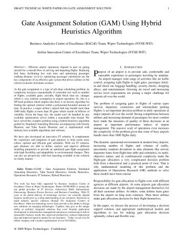 an analysis of the algorithmic and heuristic problem solutions A heuristic is a rough approximation that can help solving a problem for example, in a path-finding algorithm, i f your destination is northbound, you may try goring north first this is the .