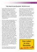Gemeindebrief 12/11 - Evangelische Kirchengemeinde Aldingen am ... - Page 3