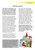 Gemeindebrief 12/11 - Evangelische Kirchengemeinde Aldingen am ... - Page 5