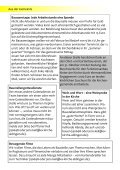 Gemeindebrief 12/11 - Evangelische Kirchengemeinde Aldingen am ... - Page 6