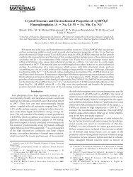 4740k pdf file - McGill Physics - McGill University