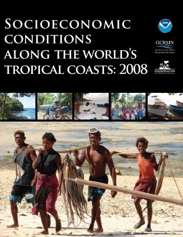 Socioeconomic conditions along the world's ... - Science-to-Action