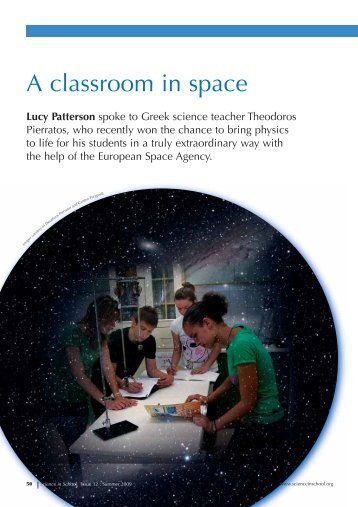 PDF (English) - Science in School