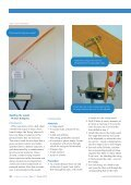 modelling the trajectories of projectiles - Science in School - Page 2