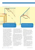 modelling the trajectories of projectiles - Science in School - Page 4