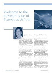 PDF (English) - Science in School