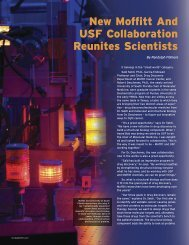 X-ray Crystallography and NMR Unite for Drug Discovery