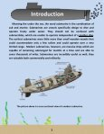 Dive In: Submarines - the Scientia Review - Page 3