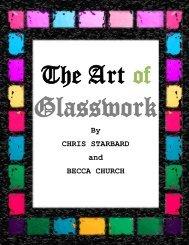 Glasswork - the Scientia Review