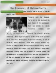 RADIOACTIVITY - the Scientia Review - Page 5