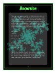 Fractals - the Scientia Review - Page 4