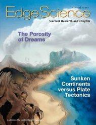 The Concept of Porosity in Dreams - Society for Scientific Exploration