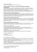 Aggiornato - Università degli Studi di Roma Tor Vergata - Page 2
