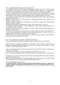 Aggiornato - Università degli Studi di Roma Tor Vergata - Page 4