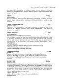 A.A. 2010/11 - Macroarea di Scienze MFN - Page 7