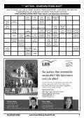 TG Höchberg - Blau-Weiß Leinach - Seite 7