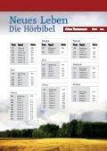 Tracklist CD 6 - SCM R.Brockhaus - Seite 2