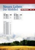Tracklist CD 6 - SCM R.Brockhaus - Seite 3
