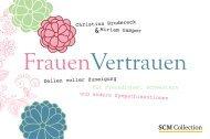 Leseprobe als PDF - SCM Collection im SCM-Verlag