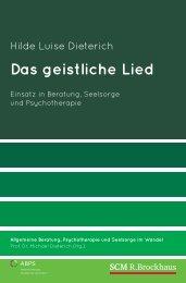 Leseprobe als PDF - SCM R.Brockhaus