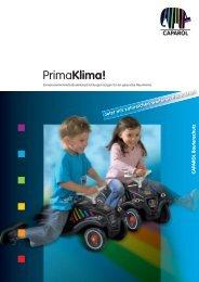 PrimaKlima! - Caparol Farben AG