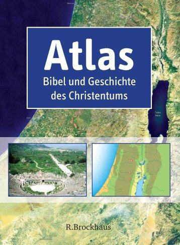 Bibel und Geschichte des Christentums - SCM Shop