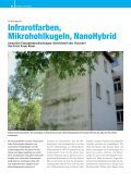 Innovative Fassadenfarben Innovative Fassadenfarben - Caparol ... - Seite 4
