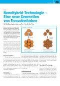 Innovative Fassadenfarben Innovative Fassadenfarben - Caparol ... - Seite 7