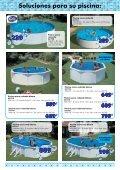 Soluciones para su piscina - Cofedas - Page 2