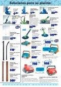 Soluciones para su piscina - Cofedas - Page 6