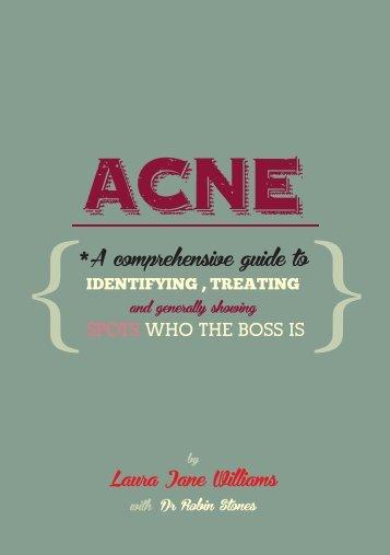 ACNE - Court House Clinics