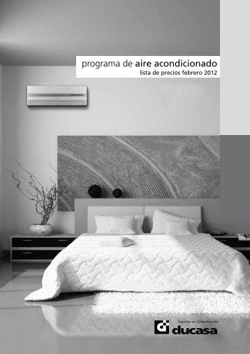 lista de precios febrero 2012 - Fontgas