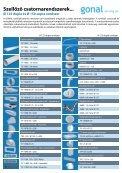 • konyha • iroda • fürdőszoba LÉGTECHNIKAI TARTOZÉKOK - Page 2