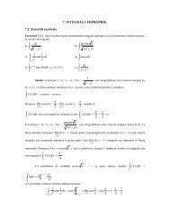 Tema 7 - Exercitii rezolvate