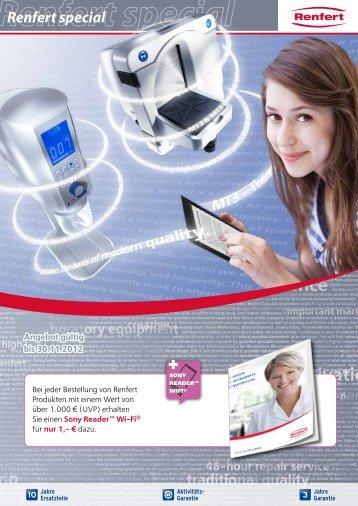 Angebot gültig bis 30.11.2012