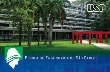 Catálogo EESC - Escola de Engenharia de São Carlos - USP