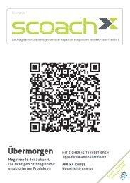 01/2009 - Scoach Europa AG