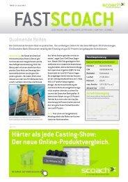Qualmende Reifen - Scoach Europa AG